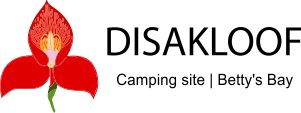 Disakloof Camping
